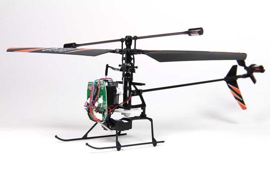 s-idee 01140 / V911 (WLToys V911 Copter)