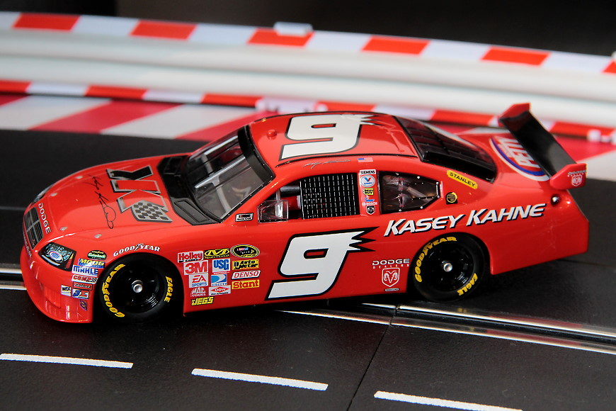 Dodge Charger CoT, Kasey Kahne, No. 9, Art.-Nr.: 30500